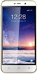 Coolpad Note 3 Lite (Champagne-White, 16GB)