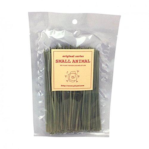 インコのおもちゃ Grass toy 無染土い草 カットいぐさ 20g 天然い草おもちゃ