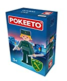 Pokeeto Guardia Civil Mujer (12616)