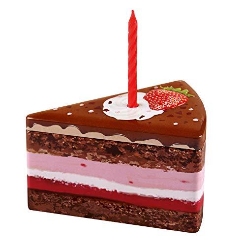 Confiserie Heidel Geburtstagstorte, 64 g