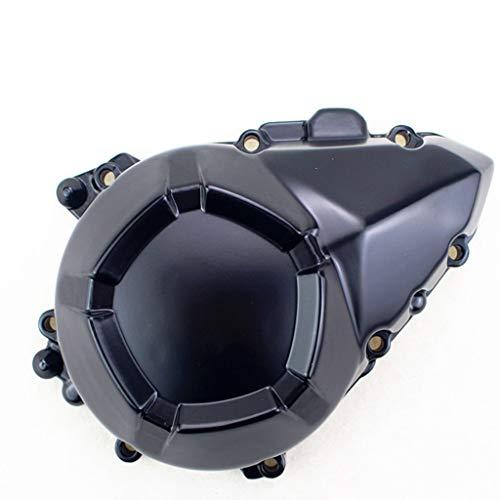 Motocicleta Accesorios De Cubierta Del Motor Estator Lateral Cárter Protector para Kawasaki Z800 2013-2015