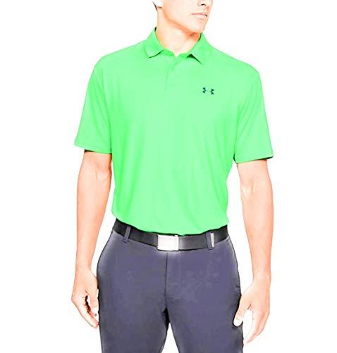 Under Armour Performance 2.0 Golf Polo Polo Hombre