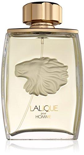 Lalique Pour Homme Lion homme/men, Eau de Toilette Natural Spray, 1er Pack (1 x 125 ml)