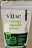 Chimex Moringa Vitae Super Food 100% Pure Moringa Leaf Powder 10oz