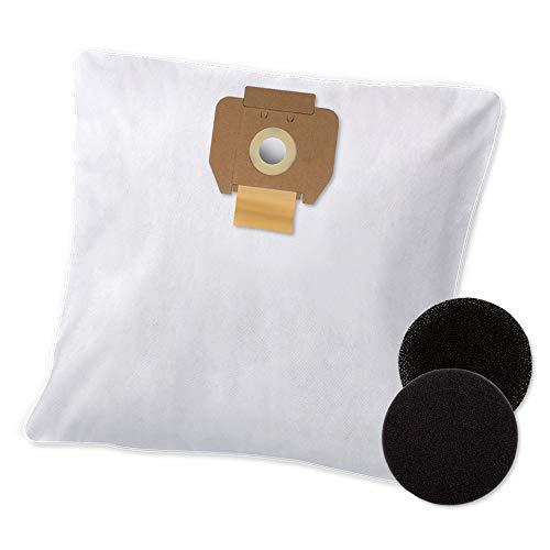 5 Premium Staubsaugerbeutel - Passend für Taski Baby Bora - Bestleistung beim Saugen - Hochwertige Qualität
