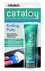 Holts Cataloy Knifing Putty Filler