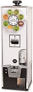 table top soda vending machine