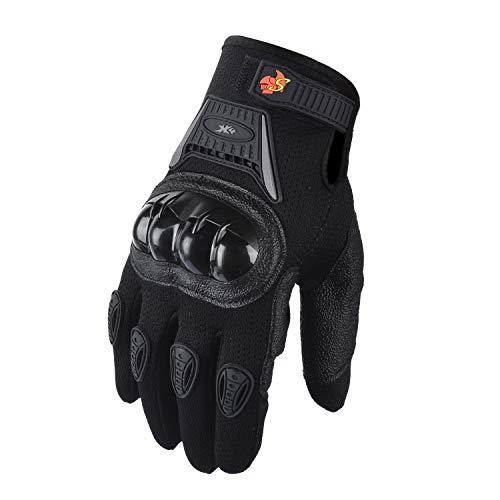 X4 ATV Street Bike Racing Gloves