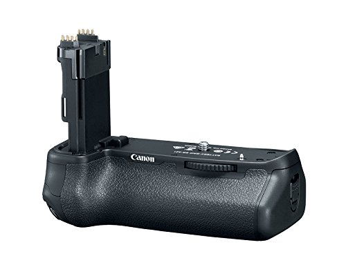 Battery Grip Canon BG-E21 para câmera Canon EOS 6D Mark II