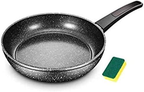 Antiadhésif Omelette Artifact, veau Steak Frying Pan, Pan crêpes, Cuisinière à gaz Ménage, Cuisine Pot, Marmite Xping (Size : 26cm)