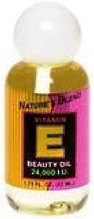 Nature's Blend Vitamin E Beauty Oil 24,000 IU 1.75 oz Oil