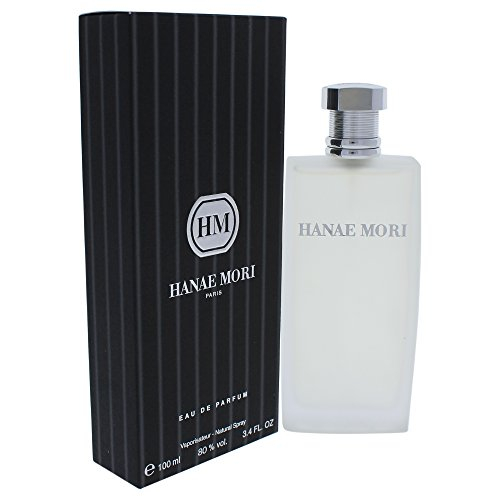 HANAE MORI by Hanae Mori Eau De Parfum Spray 3.4 oz for Men - 100% Authentic by Hanae Mori