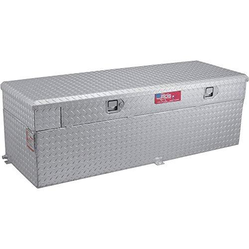 auxiliary fuel tank tool box - 5