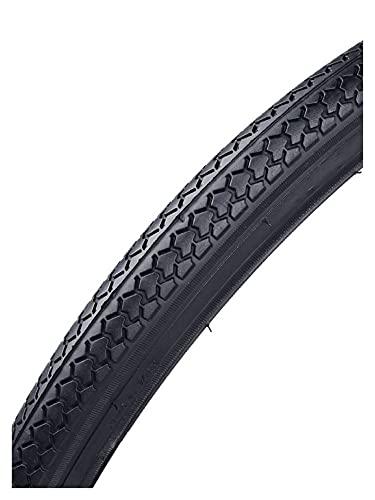 LWWHYDZCPJXP K193 Neumático 29er * 1.5 Neumático De Bicicleta De Montaña De 29 Pulgadas Neumático Calvo De Tamaño Mediano Ultra Delgado 70 70 0X38C Neumático De Carretera De 29 Pulgadas De Bicicleta D