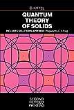 Quantum Theory of Solids 2E Rev P