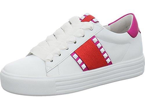 Kennel + Schmenger Damen Sneaker Up 71.14710.632 weiß 383307