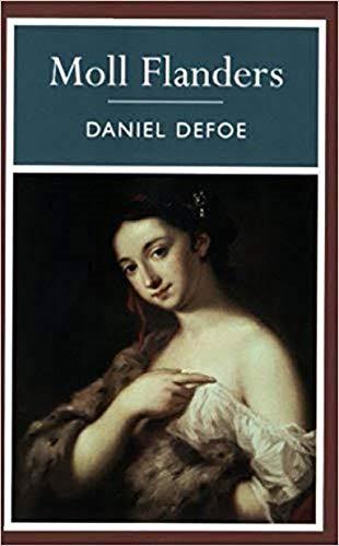 Moll Flanders Illustrated (English Edition) de [Daniel Defoe]