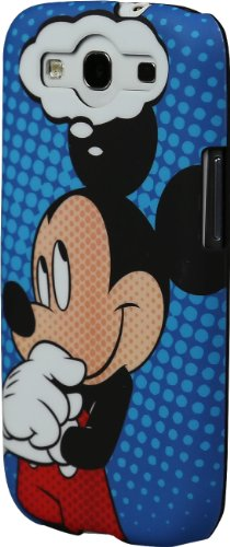 PDP - MOBILE - Disney Pop Art Mickey Samsung Galaxy S3