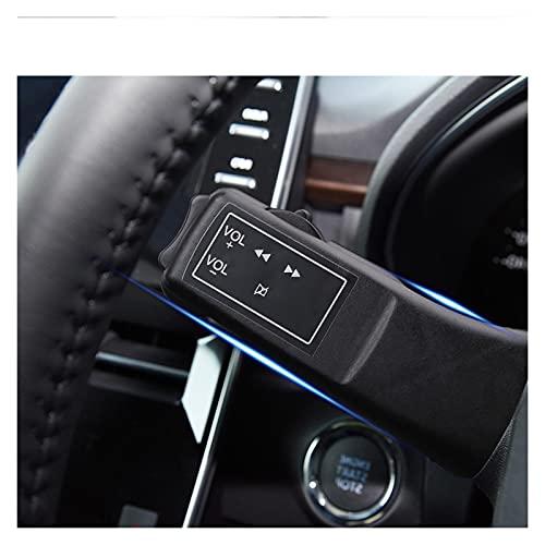 LIULIANG MeiKeL Interruttore di Controllo remoto del Tasto del Volante dell'automobile Adatta per Il registratore della Cassetta della Radio Accessori Dvd Accessori Automatici Elettronica Interni