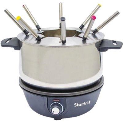 SRFT024700 - STARFRIT 024700-004-0000 Electric Fondue Pot