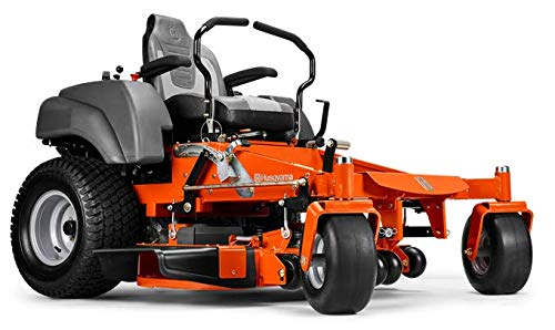 "Husqvarna MZ54 (54"") 24HP Kawasaki Zero Turn Mower"