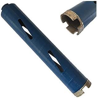 Dry Drill Core Bits for Brick, Concrete Block, Masonry - 2-1/2