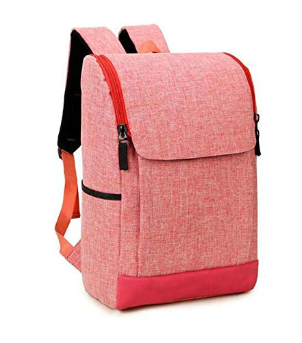 CyFe Trendy Men's Backpack, Canvas, Office Worker, Female College, high School Student, School Bag, Computer Backpack, Easy to Clean, and a Good Choice as a Gift
