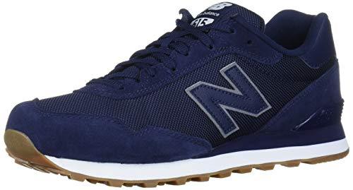 New Balance 515v1, Zapatillas Deportivas. para Hombre, Pigmento Blanco, 38 EU