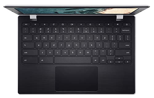 "Acer Chromebook 311 11.6"" 1366 x 768 Celeron N4000 1.1 GHz 4 GB Memory 32 GB eMMC Storage Laptop"