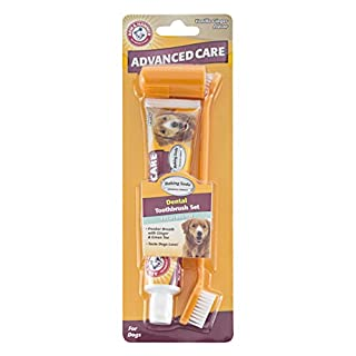 عرض Arm & Hammer Clinical Care Dental Gum Health Kit for Dogs