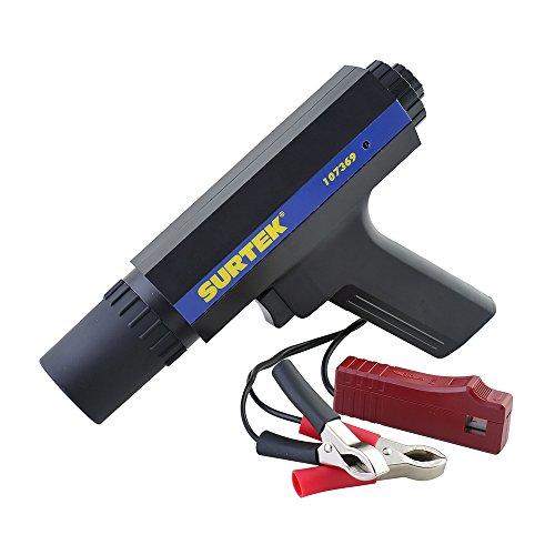 Pistola Estroboscopica  marca Surtek