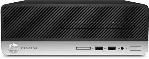 COMPUTADOR HP PRODESK 400 G5 SFF I5 8500-8GB DDR4 2666MHZ - HD 500GB - WIN 10 PRO - 1 ANO ON SITE