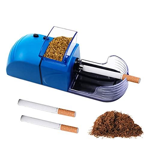 XIAOZSM Maquina Entubar Electrica, Maquina Entubar Electrica, Tabaco De Liar, Maquina De...