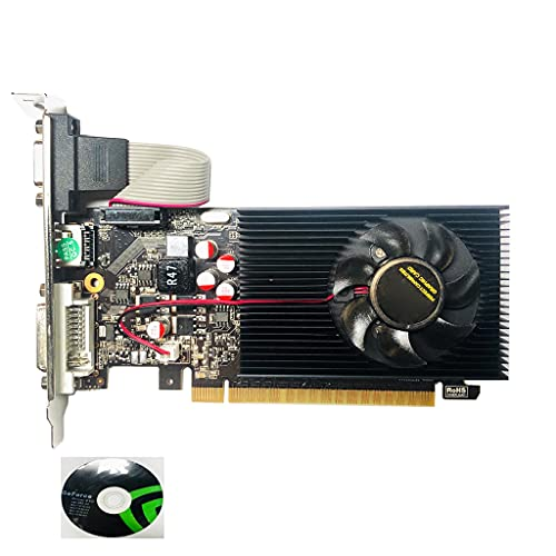 MYBOON Grafikkarte GT730 4GB 128bit DDR3...