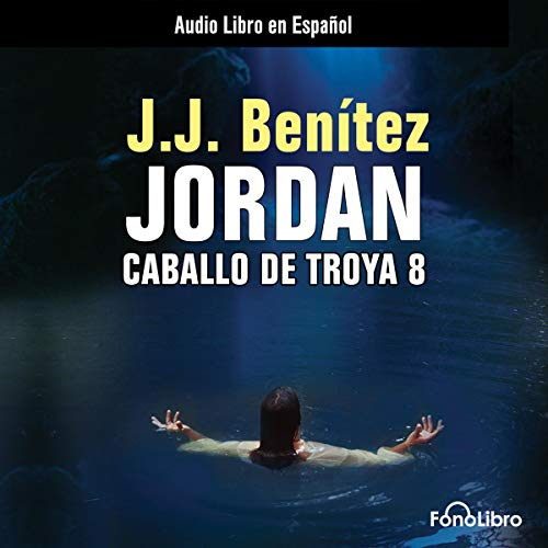 Jordan audiobook cover art