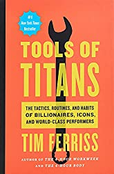 the ripening, notes, quotes, Tim Ferriss, Tools of Titans