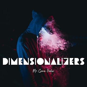 Dimensionalizers
