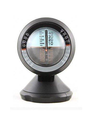 Winkel Slope Level Meter Finder Tool Gradient Balancer Neigungsmesser für Fahrzeuge