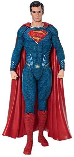 YSDHE Superman Figura de acción héroe...