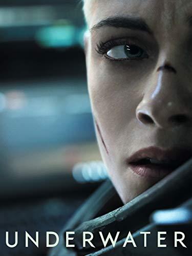 Kristen Stewart - Underwater