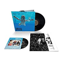 Nevermind 30th (1LP + 7in)