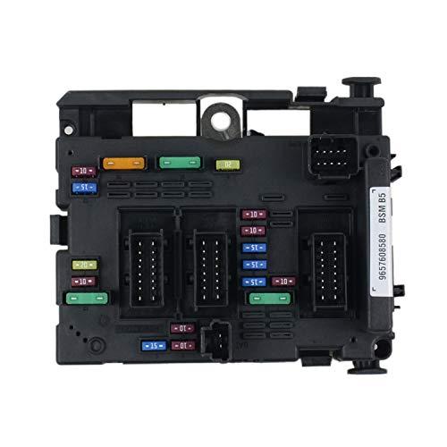 SCSN Sicherungskasten 6500Y1 9650664080
