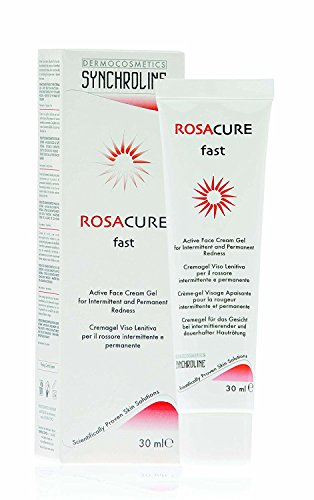 Synchroline Rosacure Fast 30 ml