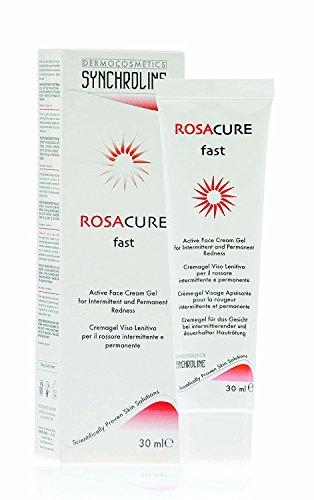 ROSACURE Fast Crema 30ML