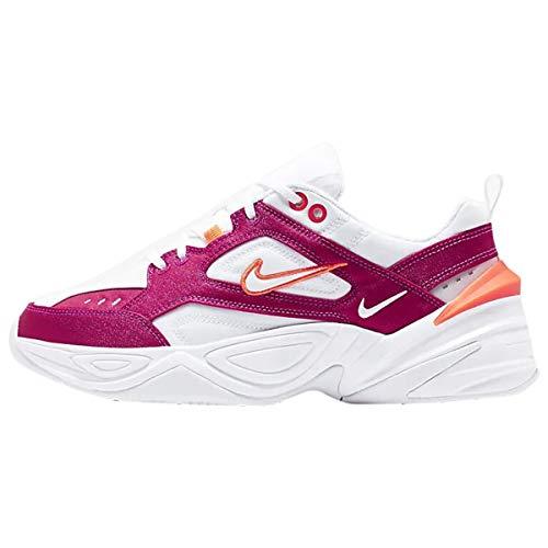 Nike M2K Tekno SE Women's Shoes Hyper Crimson/White av4221-800 (9 M US)
