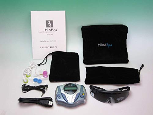 Affordable MindSpa Personal Development System