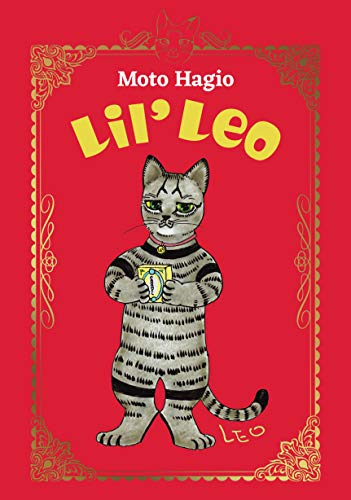 Lil' Leo download ebooks PDF Books