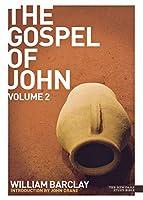 New Daily Study Bible - The Gospel of John (Volume 2)