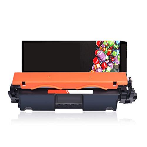 GYYG Para HP 30A CF230A Para HP M203DW M227FDW M203DN M227S Impresora Con Chip Compatible Cartucho de Toner Reemplazo Suministros de Oficina Cartucho de Toner Uso Conveniente Negro