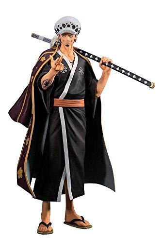 Figura Ichibansho One Piece - Law